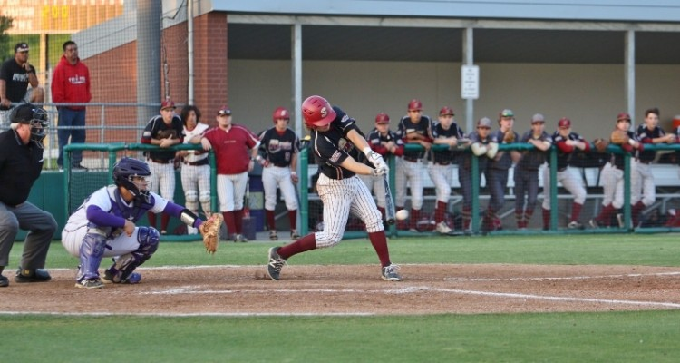 Photo for Saginaw Looks To Even The Series With Chisholm Trail