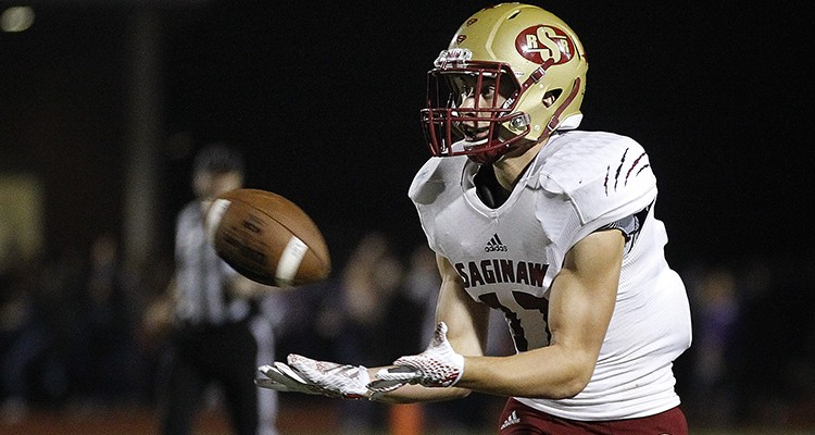 Photo for Saginaw Ends Season In A Close Game Against Chisholm Trail