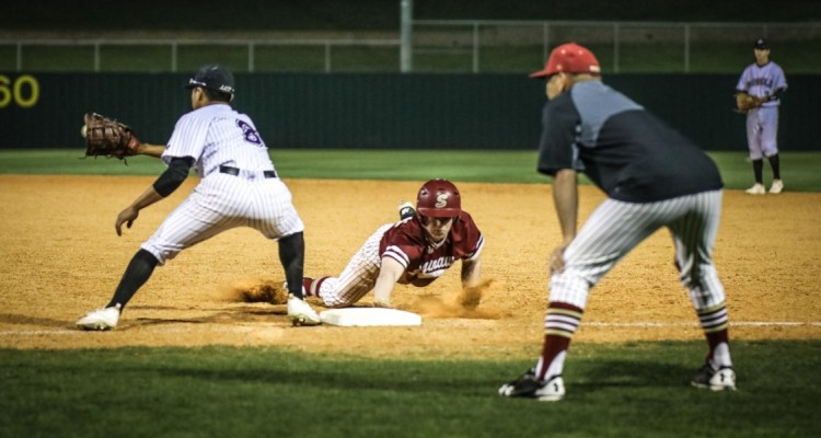 Photo for Saginaw Moves To 4-1 In District Play With The Victory Over Chisholm Trail